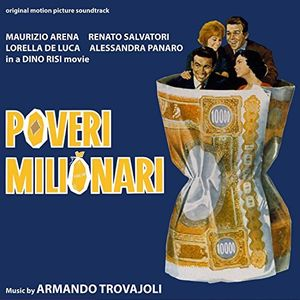 Poveri Milionari (Original Soundtrack) [Import]