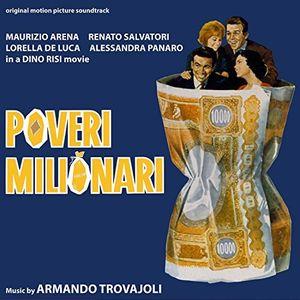 Poveri Milionari (Original Soundtrack) [Import]