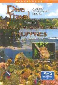 Bohol & Palawan Islands Philippines
