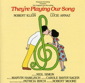 They're Playing Our Song /  Original Cast