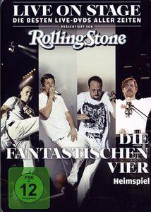 Live on Stage: Heimspiel [Import]