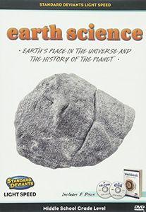 Light Speed Earth Science Module: Earths Place 1