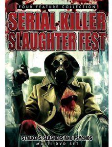 Serial Killer Slaughter Fest: Stalkers Slashers &