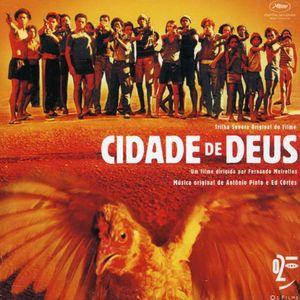 Cidade de Deus (City of God) (Original Soundtrack) [Import]