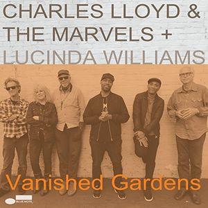 Vanished Gardens (Feat Lucinda Williams)