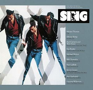Sing /  O.S.T. [Import]
