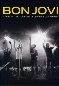 Bon Jovi: Live at Madison Square Garden