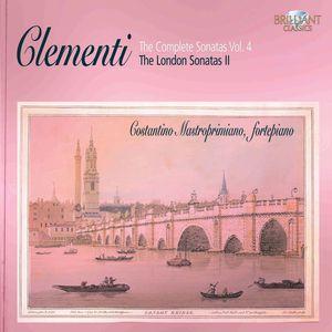 Vol. 4-Complete Sonatas