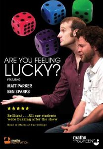 Maths Inspiration-Are You Feeling Lucky [Import]