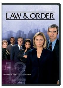 Law & Order: The Twelfth Year