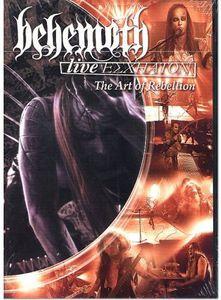 The Art Of Rebellion: Live [Import]