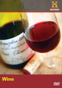 Modern Marvels: Wine