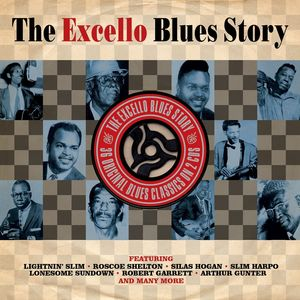 Excello Blues Story [Import]