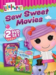 Lalaloopsy Sew Sweet Movies