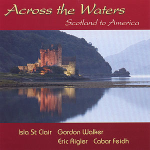 Across the Waters /  Various