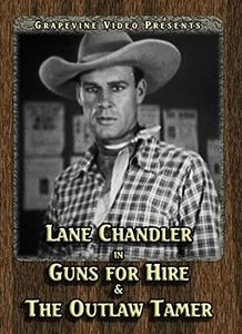 Guns for Hire (1932) /  The Outlaw Tamer (1935)