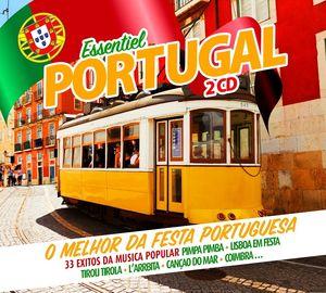 Essentiel Portugal /  Various [Import]