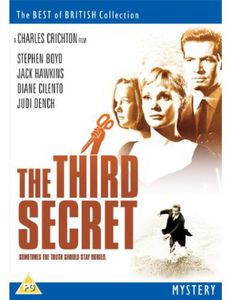 Third Secret [Import]