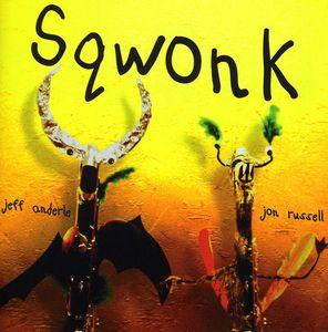 Sqwonk