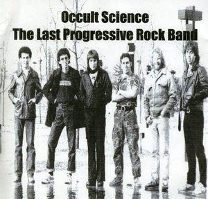 Last Progressive Rock Band