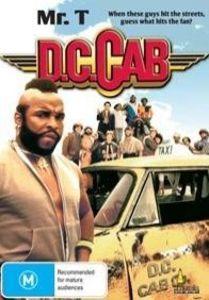 D.C. Cab [Import]