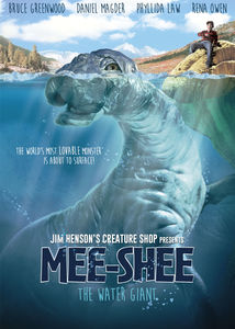 Mee-Shee the Water Giant