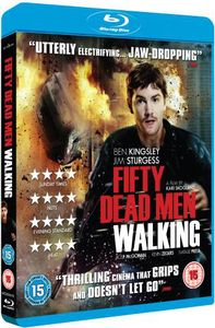 Fifty Dead Men Walking (2008) [Import]