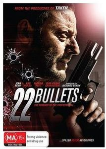22 Bullets [Import]