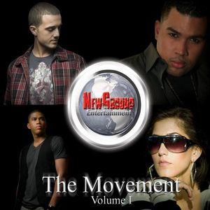 Newground Entertainment: The Movement 1 /  Various