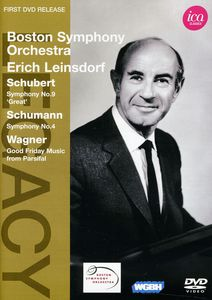 Legacy: Erich Leinsdorf