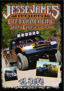 Off Road Racing Short Course to Baja