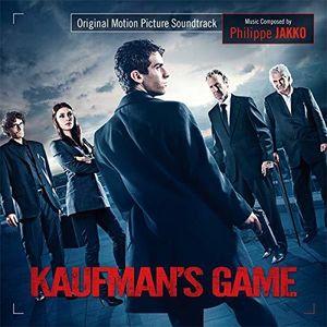 Kaufman's Game (Original Soundtrack) [Import]