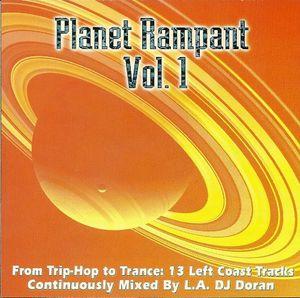 Planet Rampant, Vol 1