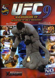 UFC Classics: Volume 9: Motor City Madness