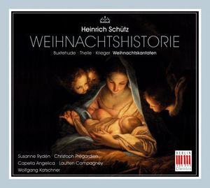 Christmas Historia & Cantatas
