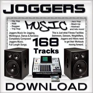 Joggers Music