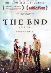 End the [Import]