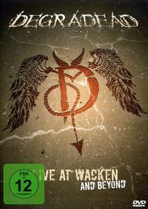 Live at Wacken and Beyond