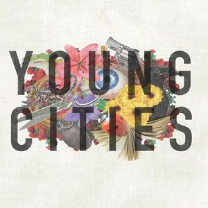 Young Cities EP
