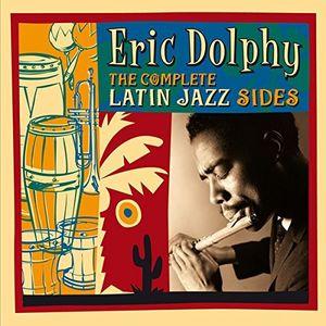 Complete Latin Jazz Sides [Import]