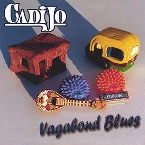 Vagabond Blues