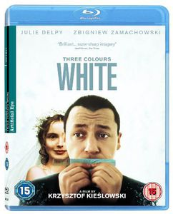 Three Colours: White [Import]