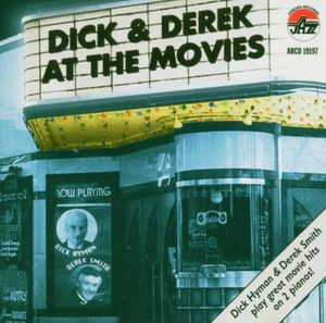 Dick & Derek at the Movies