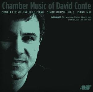 David Conte: Chamber Music
