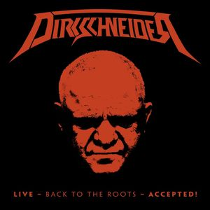 Live - Back to the Roots - Accepted!