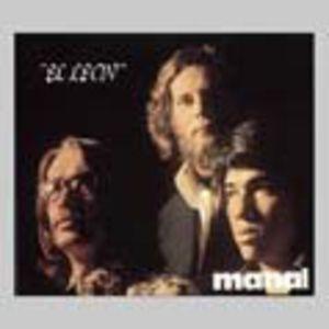 El Leon [Import]