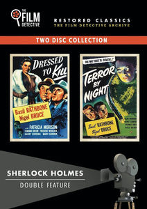 Sherlock Holmes Double Feature