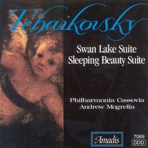 Swan Lake Suite /  Sleeping Beauty Suite
