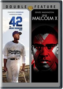 42 /  Malcolm X