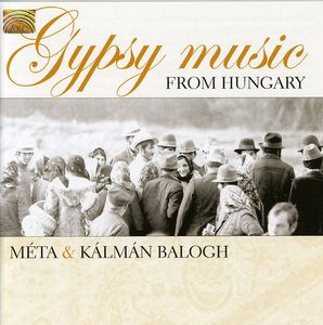 Gypsy Music from Humgary